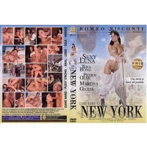 GANG BANG OF NEW YORK