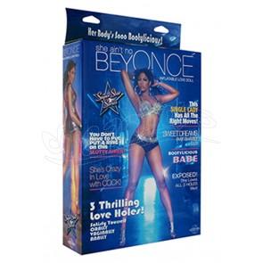 Beyoncé-Bootylicous Babe
