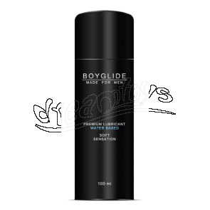 BoyGlide, water based (100 ml)