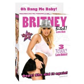 Britney Bitch Love Doll