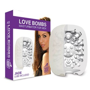 Love in the Pocket - Love Bombs
