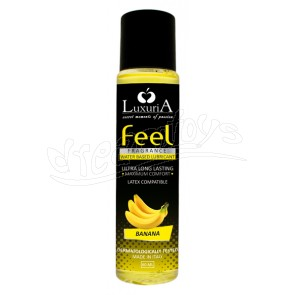 Fragrance Banana (60 ml)