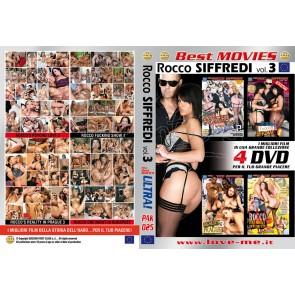 Rocco Siffredi Vol.3