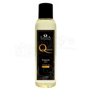 Quintessence Massage Oil Tropical Sun (150 ml)
