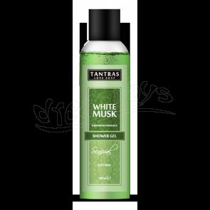 Tantras Love Soap (white musk)