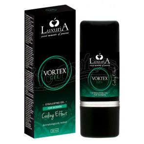 Vortex Gel Cooling Effect (30 ml)
